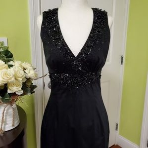 French Connection sexy embelished LBD